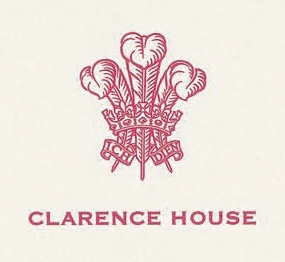 logo clarence house